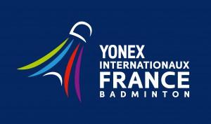 Logo Yonex IFB