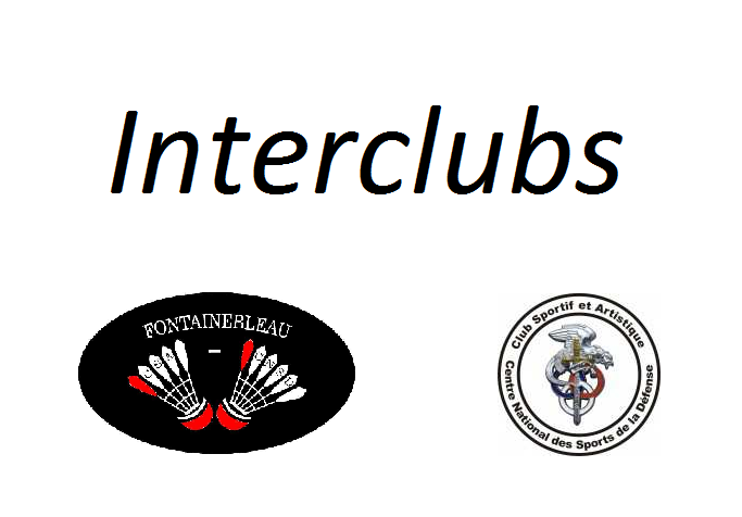 Interclubs 2017/2018